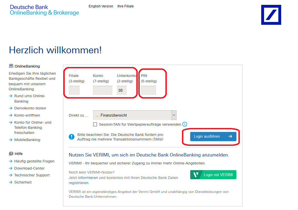 deutsche bank online banken konto login2