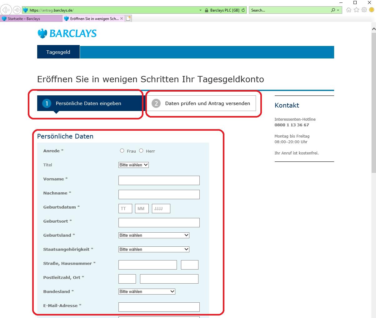 barclays deutschland online banken konto eroeffnen 2