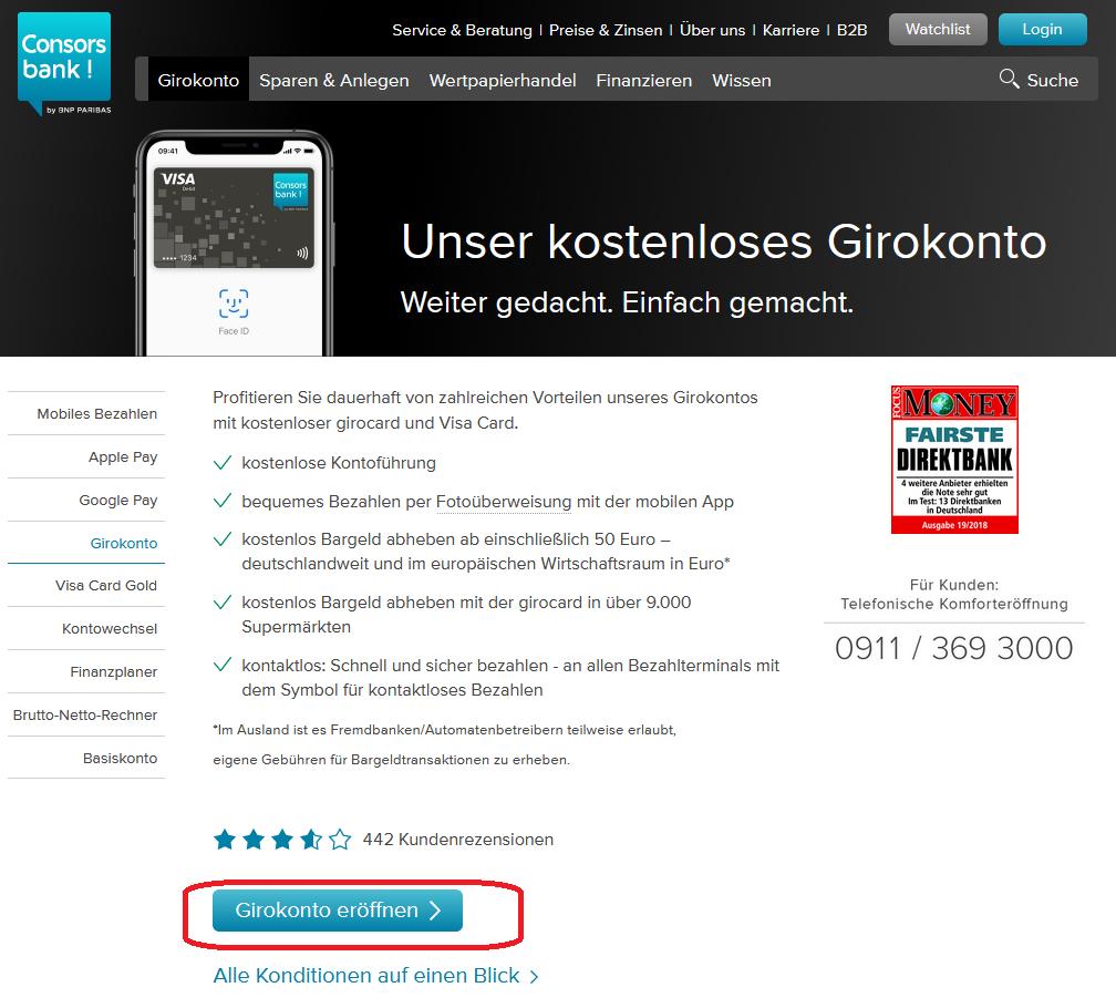 consorsbank online banken konto eroeffnen2